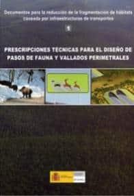 Assistència tècnica Continuar la tasca del Grup de Treball sobre fragmentació d'hàbitats causada per infraestructures de transport de la Comissió Nacional de Protecció de la Naturalesa