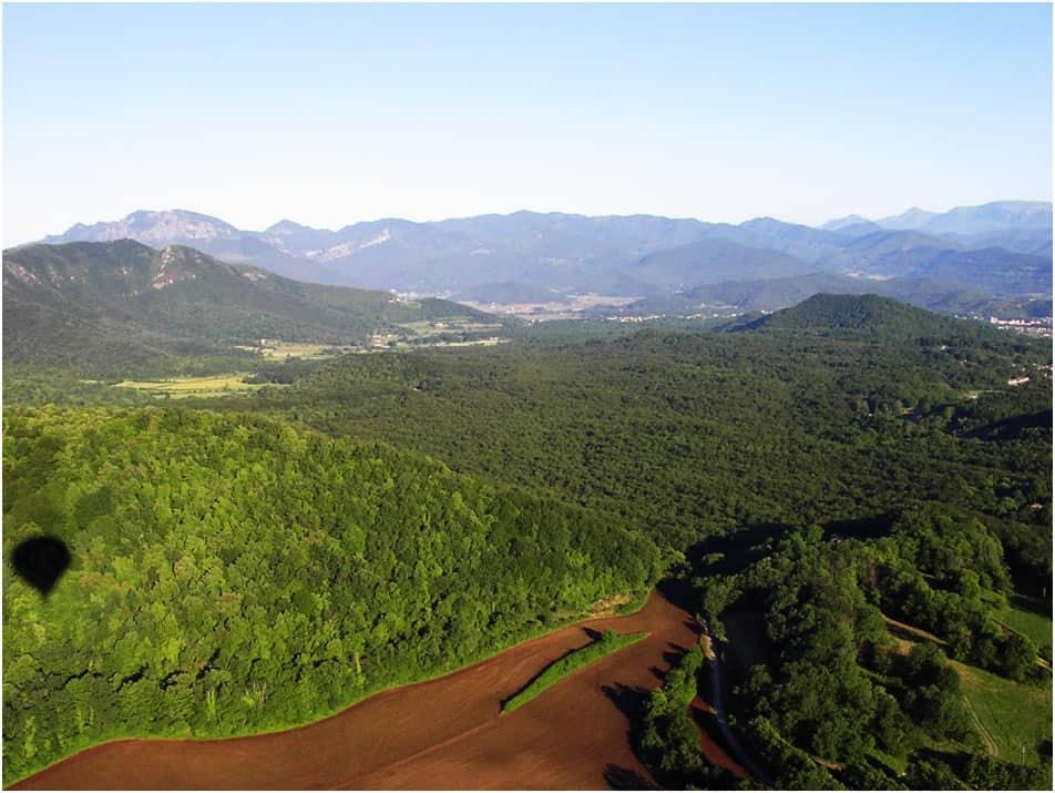 Assessorament en la gestió de la fauna en el Parc Natural de la Zona Volcànica de la Garrotxa
