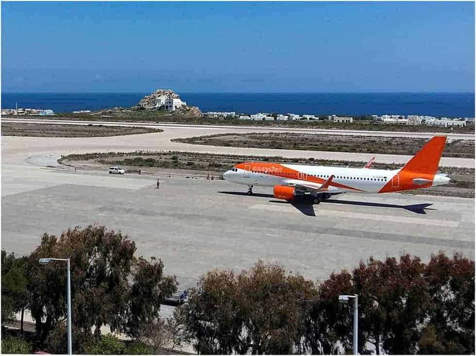 Desenvolupament del sistema de gestió de riscos de fauna i elaboració del Programa de gestió del risc de fauna a 14 aeroports grecs