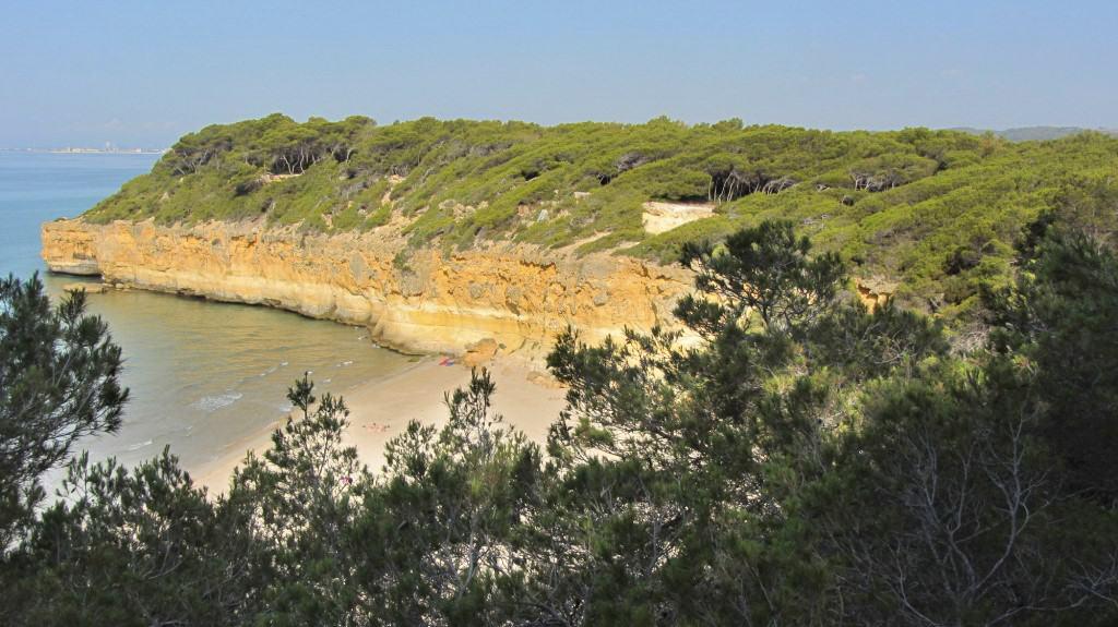 Estudi de connectivitat i permeabilització territorial del PEIN Punta la Móra – Tarragona.